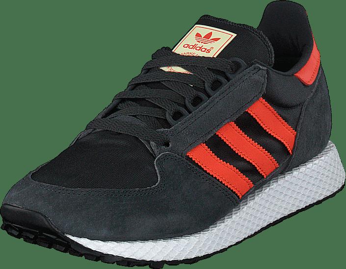 Originals Sorte 36 Og easyel Grove Sneakers Adidas actora Forest Online Køb Sportsko Carbon Sko 60150 0U5qnw