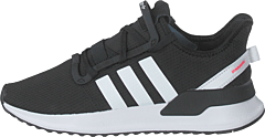 los angeles 06d9b 59dae adidas Originals - U path Run J Coreblack ftwrwhite shockred
