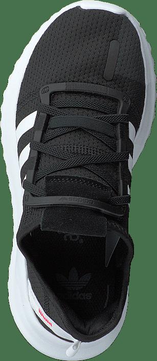 adidas Originals - U_path Run El C Coreblack/ftwrwhite/shockred