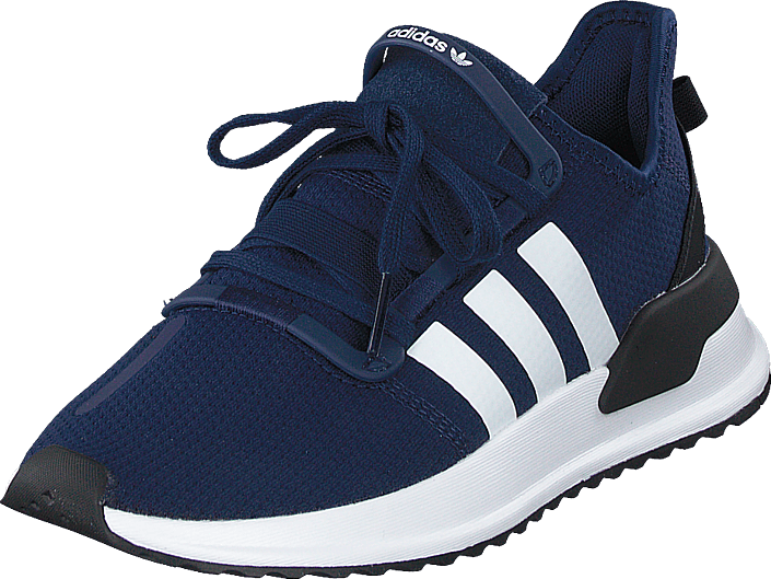 adidas Originals - U_path Run Darkblue/ftwrwhite/coreblack