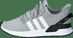 new concept 37bb3 9f313 adidas Originals - U path Run Greytwof17 ftwrwhite greytwo