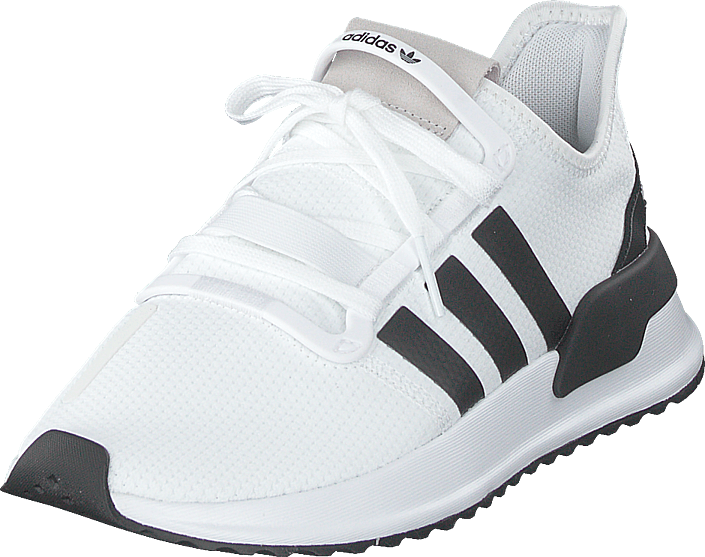 adidas Originals - U_path Run Ftwrwhite/coreblack/ftwrwhite