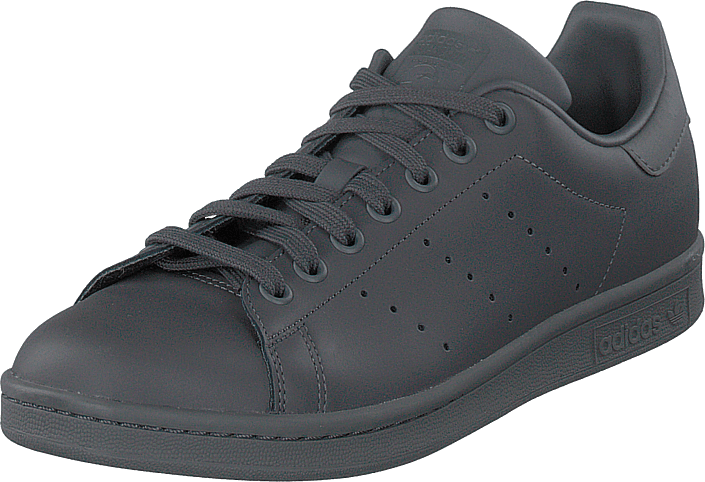 adidas Originals - Stan Smith Grey Five/grey Five/grey Five