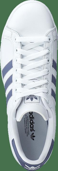 adidas Originals - Coast Star W Ftwrwhite/rawindigo/ftwrwhite