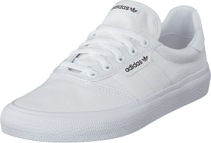adidas Originals - 3mc Ftwrwhite/ftwrwhite/goldmet.