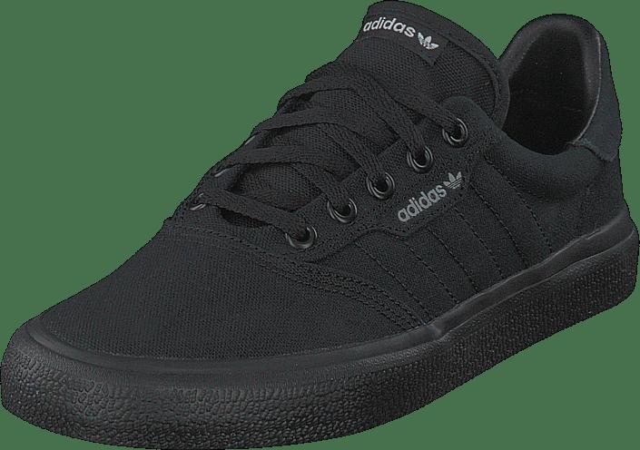 adidas Originals - 3mc Coreblack/coreblack/greytwof17