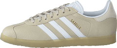 Gazelle W Clearbrown/ftwrwhite/ecrutint