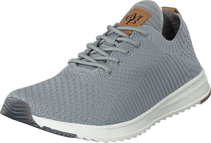 Marc O'Polo Jasper 21d grå gråa Skor Online