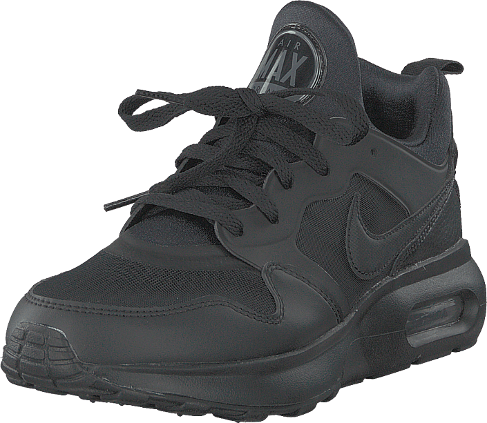 Nike - Air Max Prime Black/dark Grey
