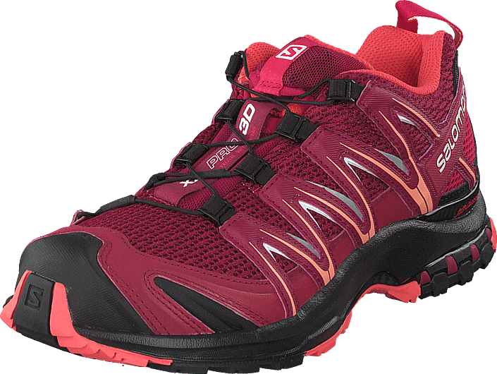 Salomon - Xa Pro 3d W Beet Red/cerise./black