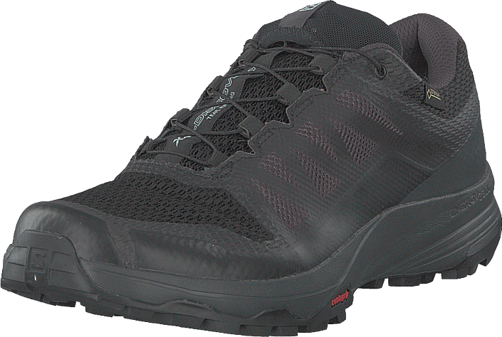 Salomon - Xa Discovery Gtx Black/ebony/black