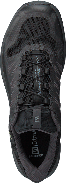 Kjøp Salomon Xa Discovery Gtx Black/ebony/black Sko Online