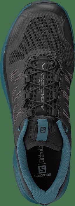 Xa Discovery Black/mallard Blue/ebony