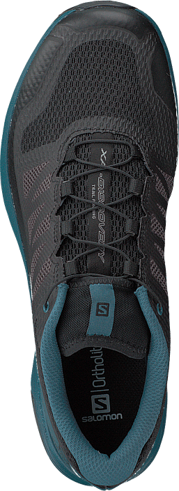 Salomon - Xa Discovery Black/mallard Blue/ebony