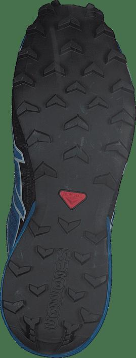 Salomon - Speedcross 4 Gtx® Sky Diver/indigo Bunting/black