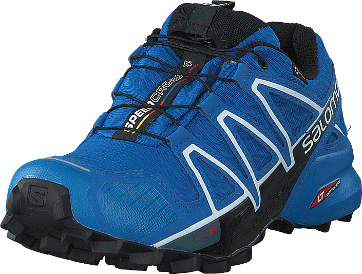 Speedcross 4 Gtx® Sky Diverindigo Buntingblack