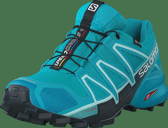 Salomon - Speedcross 4 Gtx® W Bluebird/icy Morn/ebony