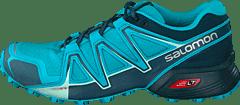 Salomon, Sneakers och Träningsskor, Dam Nordens största