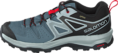 X Radiant Gtx® Stormy Weather/quarry/cherry