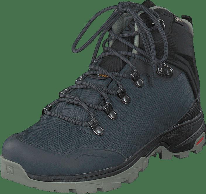 Outback 500 Gtx® W Ebony/black/shadow