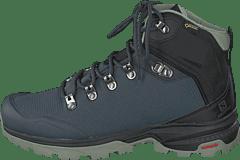 Salomon, Laarzen Het mooiste schoenen assortiment van