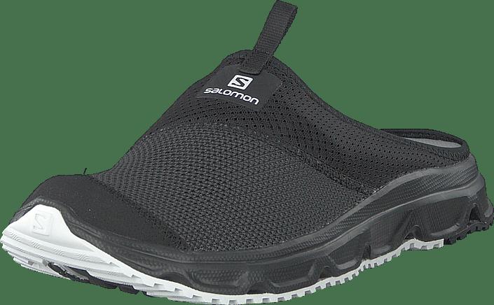 Rx Slide 4.0 Black/ebony/wht