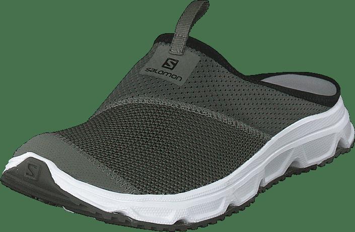 wht Salomon Castor Kjøp 4 Sneakers beluga Online Grå Og Rx Sportsko Gray Slide 0 Sko 0qdqWX
