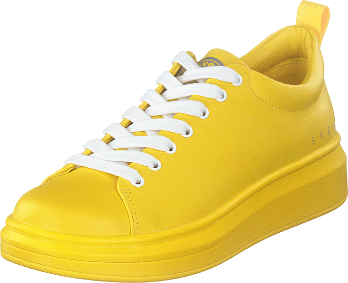 ba28bb91a Buy Svea Charlie Strong Yellow yellow Shoes Online | FOOTWAY.co.uk