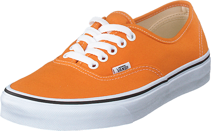 Vans Authentic Dark CheddarTrue White Buty