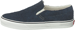 Ua Classic Slip-on Sky Captain/snow White