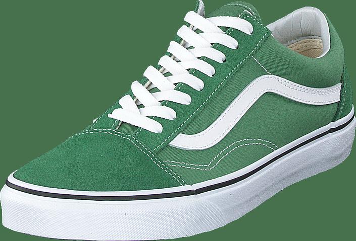 vans groen