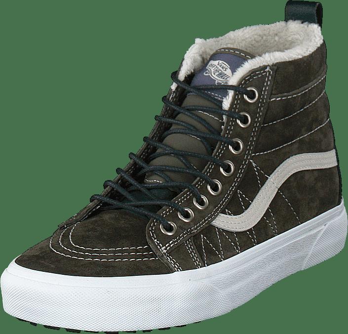 Sk8 Grønne Online Og Vans Kjøp Sneakers spruce Sko Dusty Mte mte Sportsko Ua hi Olive Ez4xPq4wC