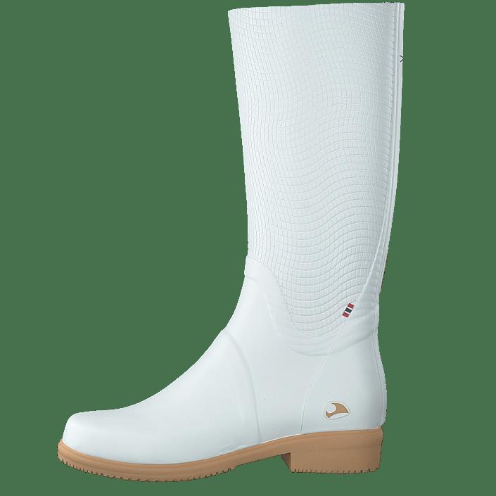 ff5e6ccd83a7 Kjøp Viking Festival White hvite Sko Online