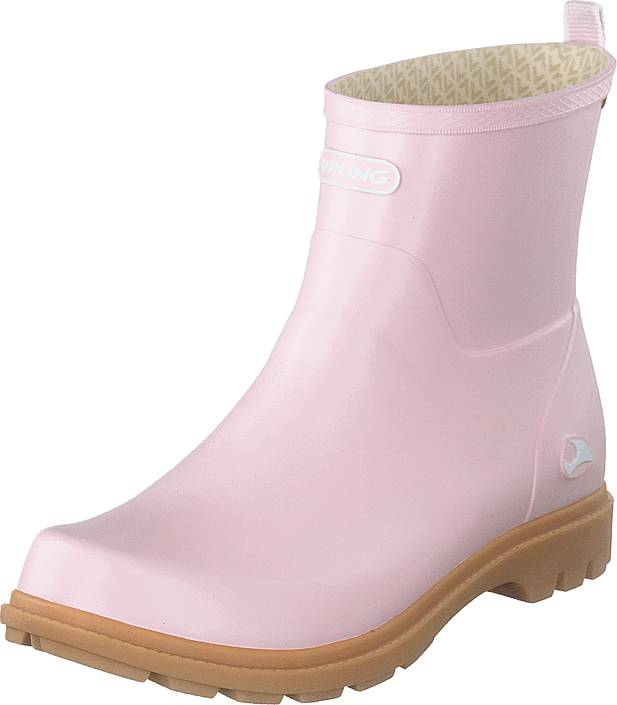 Viking - Noble Pink/multi