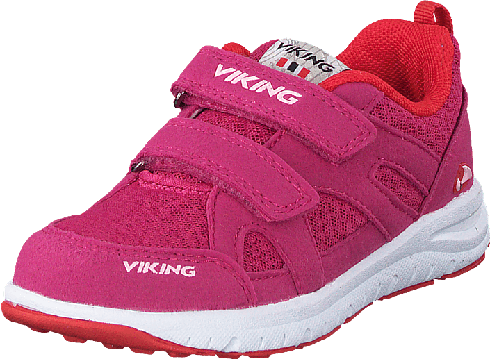 Viking - Odda Magenta/red