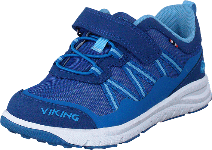 Viking - Holmen Dark Blue/blue