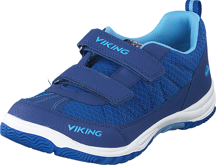 Viking - Bryne Dark Blue/blue