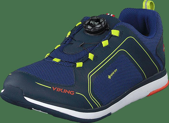 Viking - Seim Boa Gore-tex® Navy/dark Blue