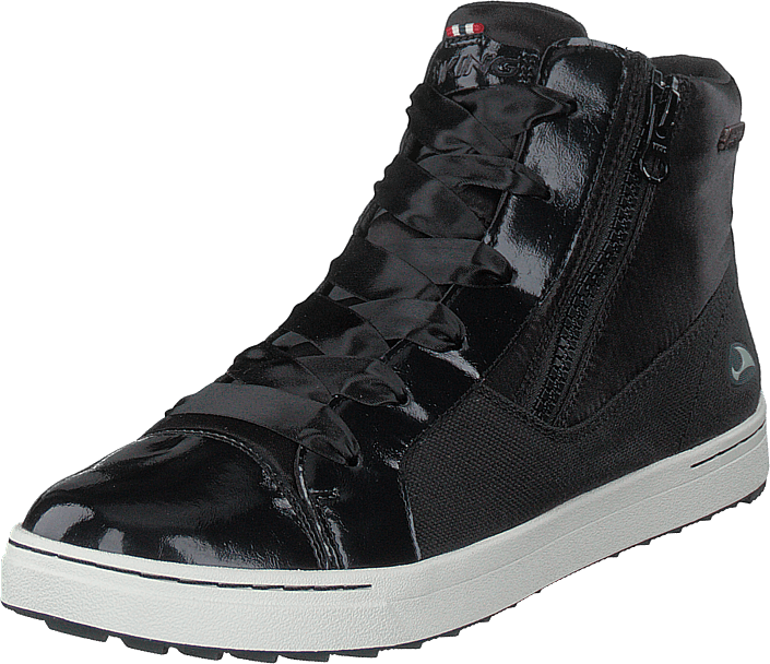 Viking - Sanna Mid Gore-tex® Black