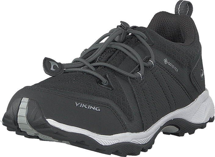 Viking - Exterminator Gore-tex® Black/grey