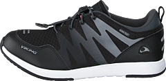 Bislett Ii Gore-tex® Black/charcoal