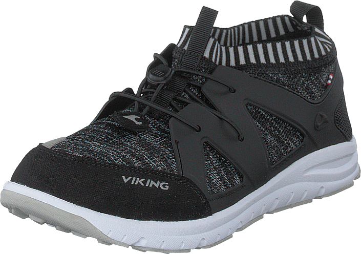 Viking - Brobekk Black/grey