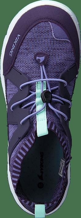 Brobekk Purple/violet