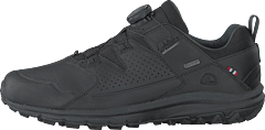 Myk Boa Gore-tex® Black/charcoal