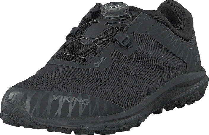 Viking - Apex Ii Gore-tex® Black