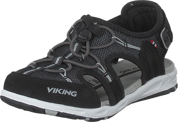 Viking - Thrill Black/grey