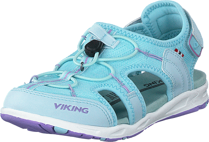 Viking - Thrill Light Blue/iceblue