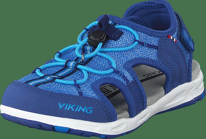 Viking - Thrill Dark Blue/blue