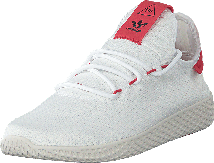 adidas Originals - Pw Tennis Hu Ftwr White/scarlet/chalk White