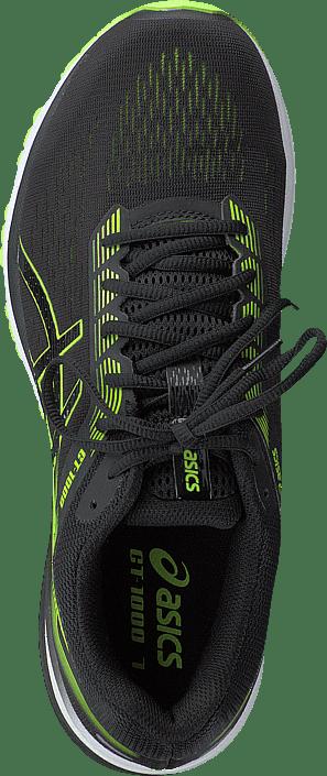 Gt 1000 7 Blackhazard Green